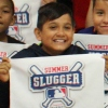 Marion Rising Fifth-Graders Commit to Off-Season Training with Summer Slugger Program