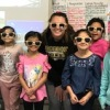 Lindenwood University Students talk to Wyland Students about College