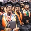 Ritenour's 100th Graduating Class Boasts Many Standouts