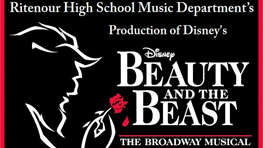 RHS Presents Beauty and the Beast - The Musical