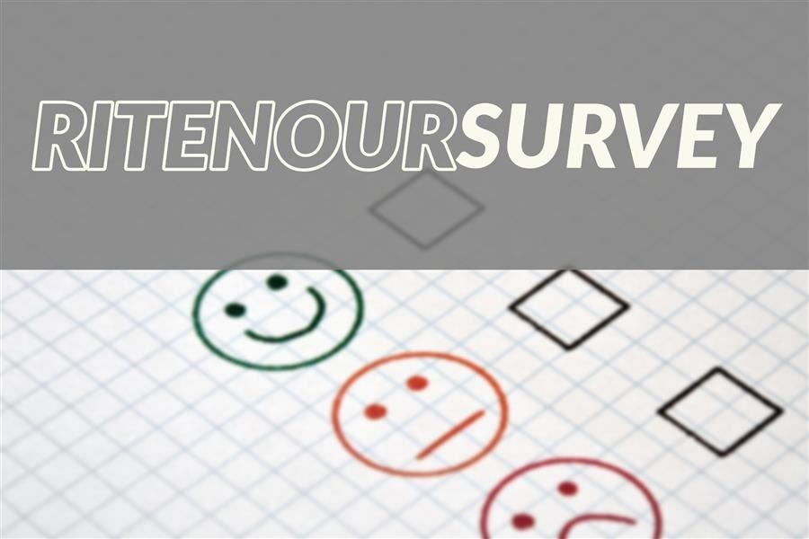 Ritenour School District 2019 Surveys