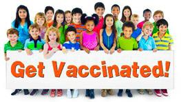 Vaccination Clinic Set for Aug. 4