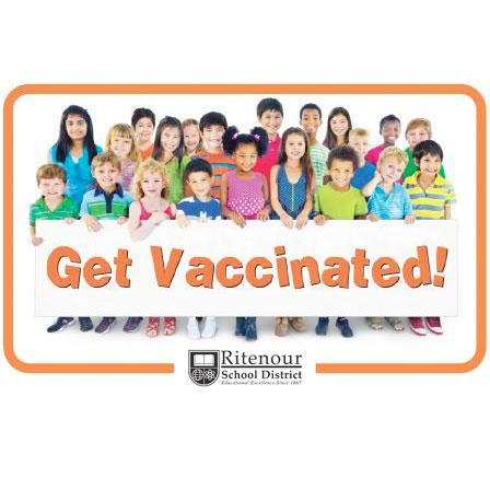 Free Vaccine Clinic set for Saturday, Aug. 15 for Ritenour Students