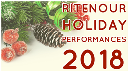 December Student Holiday Performances