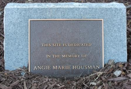 Buder Elementary to Replace Tree Dedicated to Angie Housman