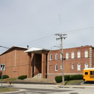 Ritenour Purchases Overland Baptist Church Property
