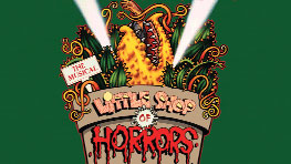 RHS Music Department Presents Little Shop of Horrors