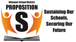 Ritenour Approves Zero Tax Rate Change Bond Issue for April 7
