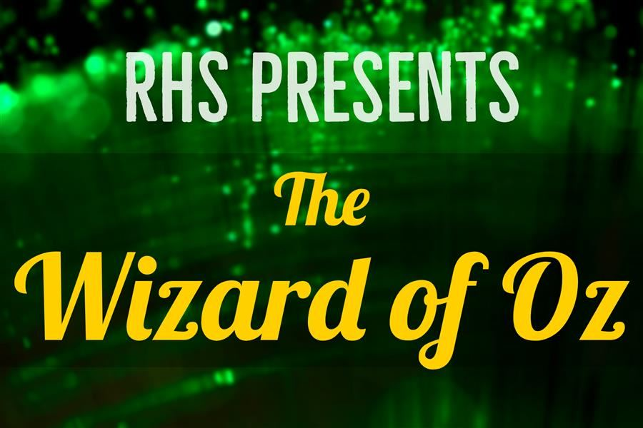 Ritenour High School Students to Perform Wizard of Oz Oct. 17-19