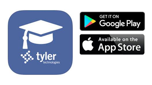 Download the Tyler Parent Portal App