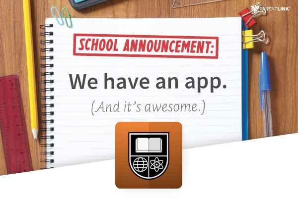 Download Ritenour's Free Mobile App
