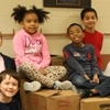 Ritenour Schools Collect 16,900 Food Items for Families in Need
