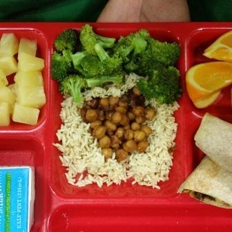 Families Can Pick Up Meals at Ritenour Schools Beginning Jan. 19