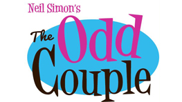 "RHS Presents Neil Simon's ""The Odd Couple"" - Female Version"