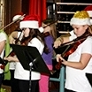 Enjoy Ritenour Student Holiday Performances throughout December