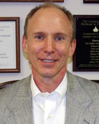 Dr. Fred Harlan