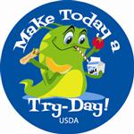 Make today a try-day