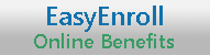 Learn how to update your benefits with EasyEnroll on the Benfits website