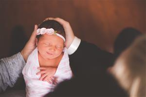 Carleigh Ava Elise - Photo credit: Sketchbook photography