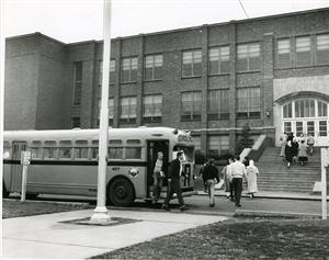 History of Ritenour